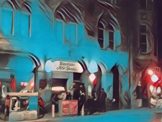 Berliner Ballade – Klabund