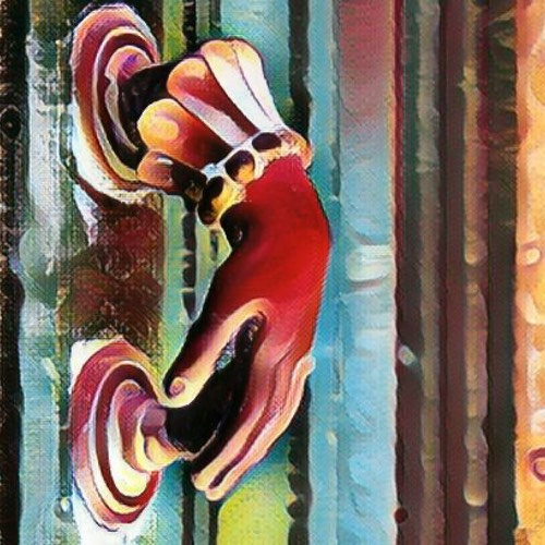 Mutterns Hände – Kurt Tucholsky
