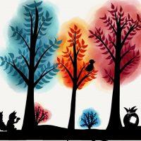 Waldeinsamkeit - Heinrich Heine