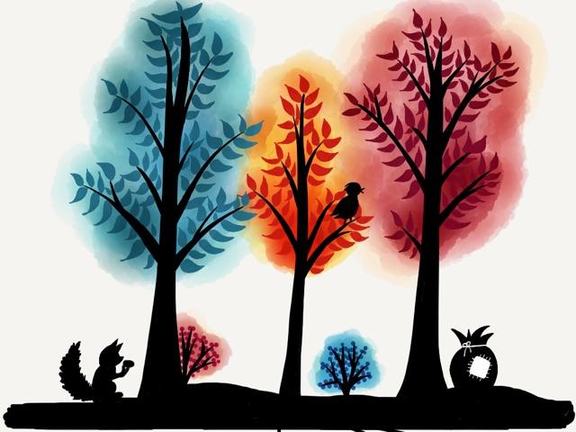 Waldeinsamkeit – Heinrich Heine