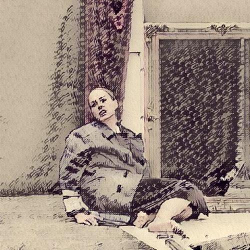 An Elka – Frank Wedekind