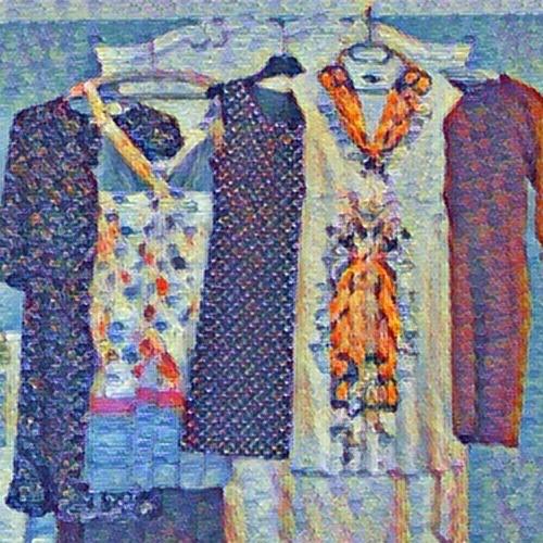 Nichts anzuziehen – Kurt Tucholsky
