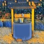 Das Kind am Brunnen - Friedrich Hebbel
