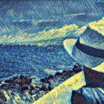 Das Fräulein stand am Meere... - Heinrich Heine